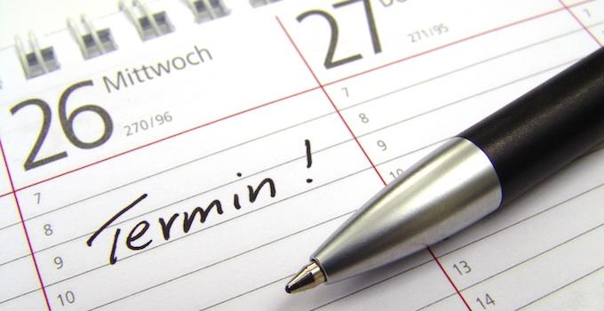 Mit Jahresplanung durchstarten