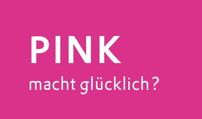 Pink macht glücklich? Imagekampagne Schleswig-Holstein