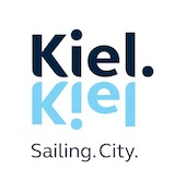 Kiel Sailing City Logo hoch