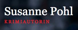 Referenzen - Susanne Pohl - Krimiautorin