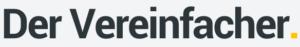 Vereinfacher Logo