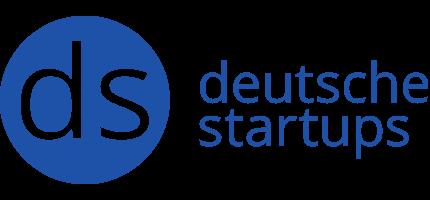 Logog deutsche-startups.de